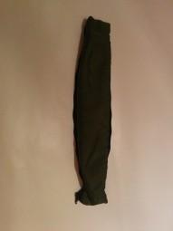 Teutonia Schutzbügelbezug von 1995 - 2010 Farbe: dunkelgrün