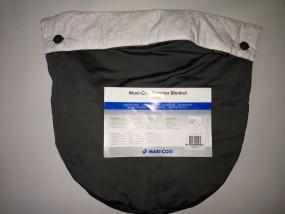 Maxi-Cosi Pebble Windschutzdecke, Beindecke Farbe: grau