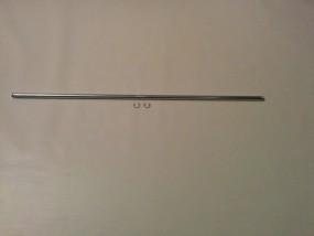 Hartan Achse, Achsstab für Wipmatic Achseinheit - 585mm Länge