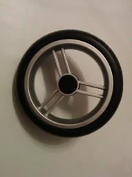 ABC Rad für Turbo 4S, Turbo 6S, Condor 4S , Zoom ab 2012 - Farbe : silber