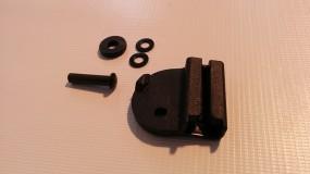 Gesslein Buggy F4 Set Verdeckhalter, Verdeckverstellung