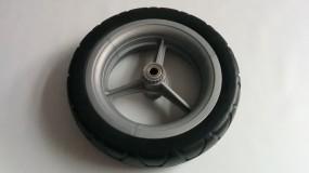 Rad, Vorderrad Skater X, Skater XL Farbe: silber