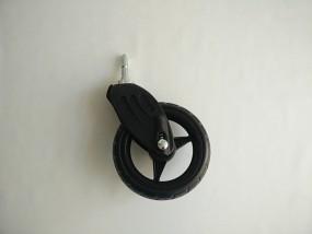 Vorderrad, Rad für Gesslein Buggy Swift Farbe: schwarz