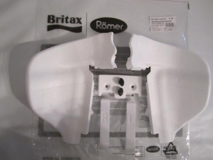 r mer styropor d mpfungseinleger seiteneinleger f r. Black Bedroom Furniture Sets. Home Design Ideas