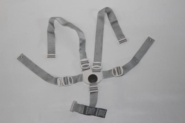 1 x gurtset sicherheitsgurt herausfallschutz anschnallgurt 5 punkt gurt peg perego hochstuhl. Black Bedroom Furniture Sets. Home Design Ideas