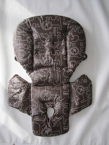 1 x sitzbezug bezug folie ersatzbezug sitzeinhang f r. Black Bedroom Furniture Sets. Home Design Ideas
