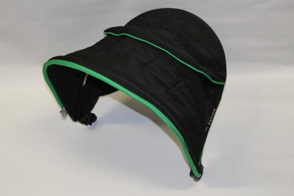 ABC Condor, Zoom, 3Tec, Cobra, Mamba Verdeck, Dach Farbe: avocado, schwarz, grün